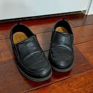George kids dress shoes size 2